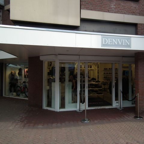 Mode textiel met ons in weert for Denvin weert