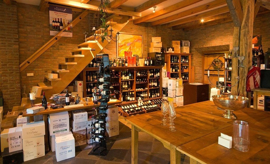 Wijnhuis Beaugrim
