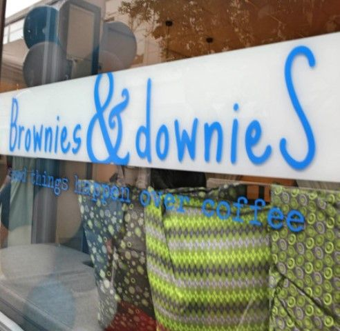 Brownies & downieS