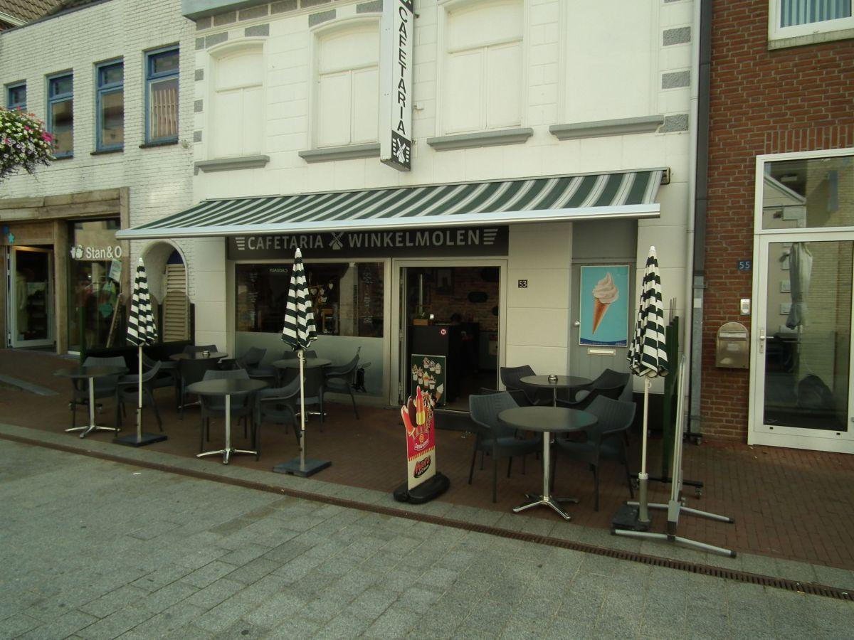 Cafetaria Winkelmolen