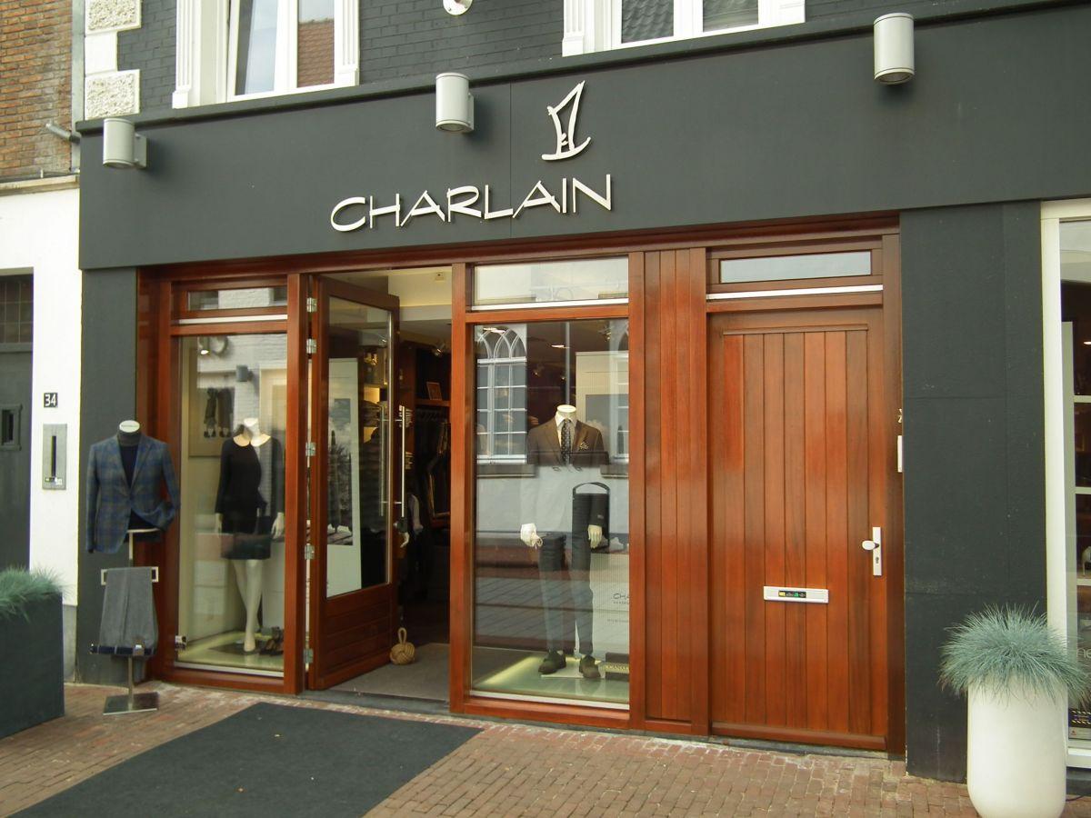Charlain Herenmode
