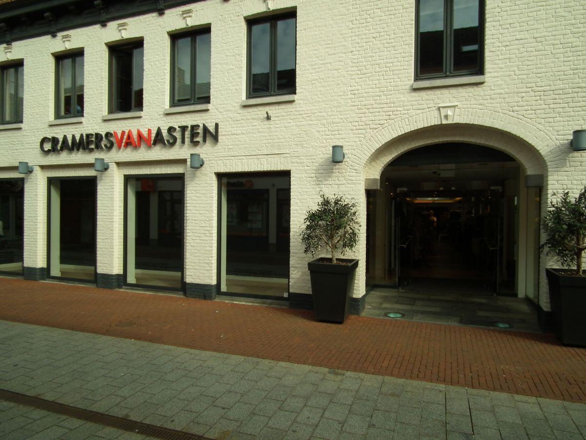 Cramers-Van Asten