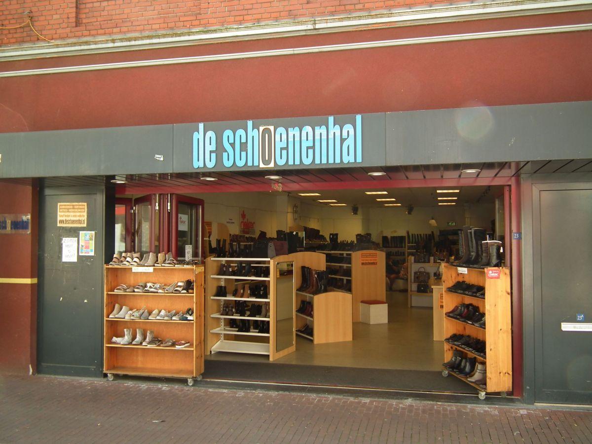 De Schoenenhal