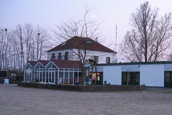Partycentrum De Sluis
