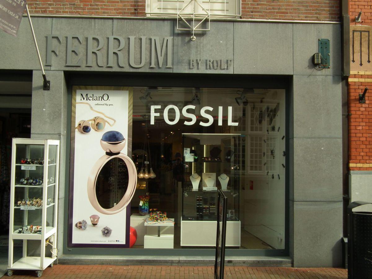 Ferrum by Rolf