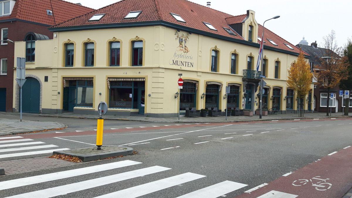 Hostellerie Munten | restaurant - eetcafé - hotel