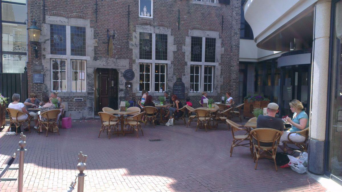 Taverne de Oude Munt