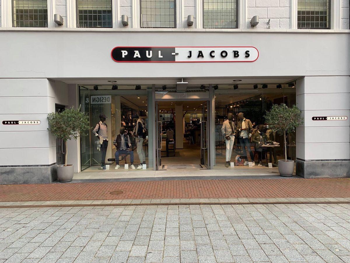 Paul Jacobs Fashion