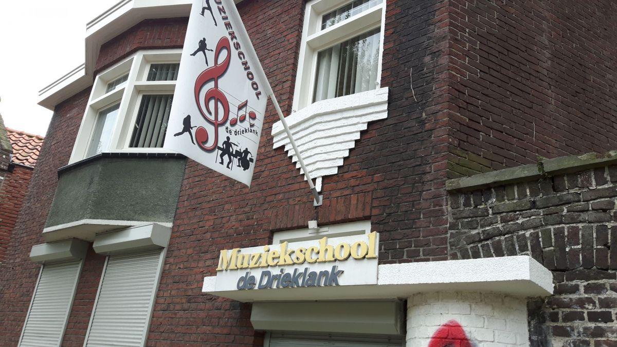 Muziekschool De Drieklank