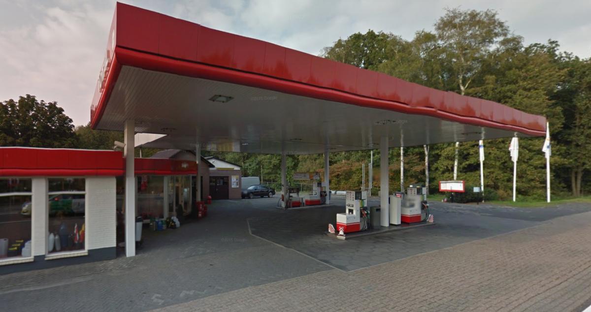 Oliehandel Lingen Total Tankstation