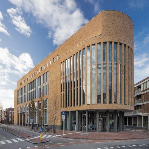 Stadhuis Weert