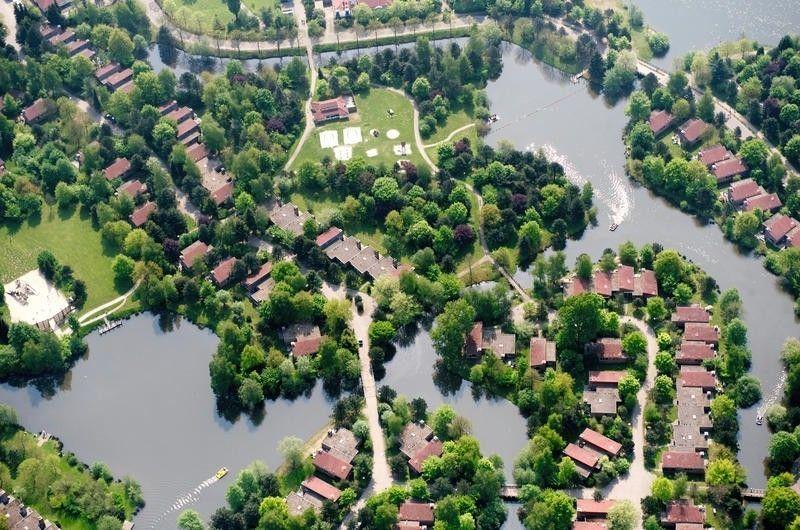 Minigolf Roompot Vakantiepark Weerterbergen