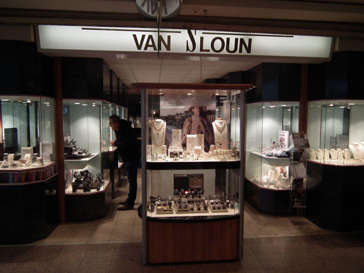 Van Sloun Juweliers