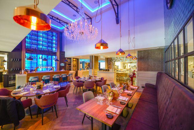 Brasserie-Hotel Antje van de Statie