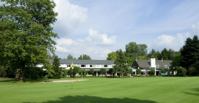 Crossmoor Golf- en Countryclub