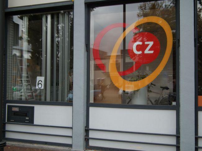 CZ Servicekantoor
