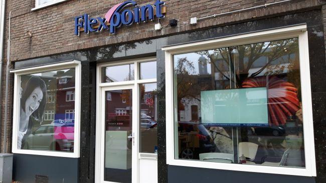 Flexpoint uitzendbureau