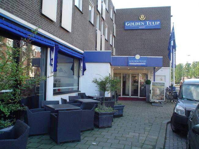 Hotel Golden Tulip