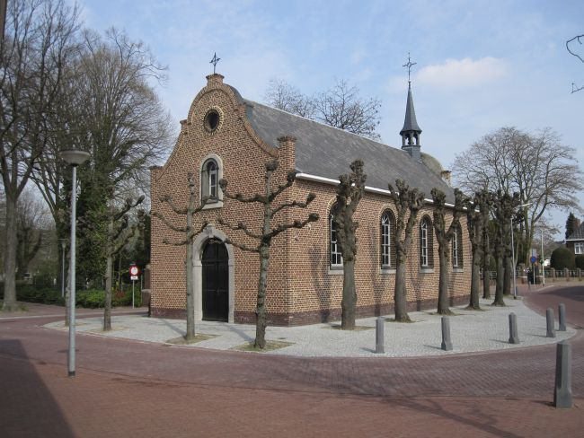 St. Rumolduskapel