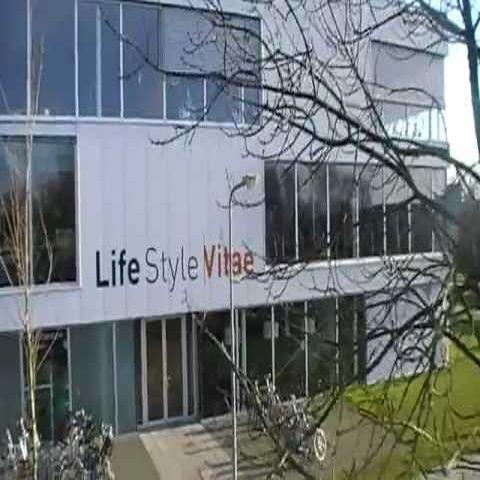 Lifestyle Vitae