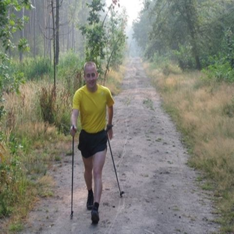 Nordic Walking Weert