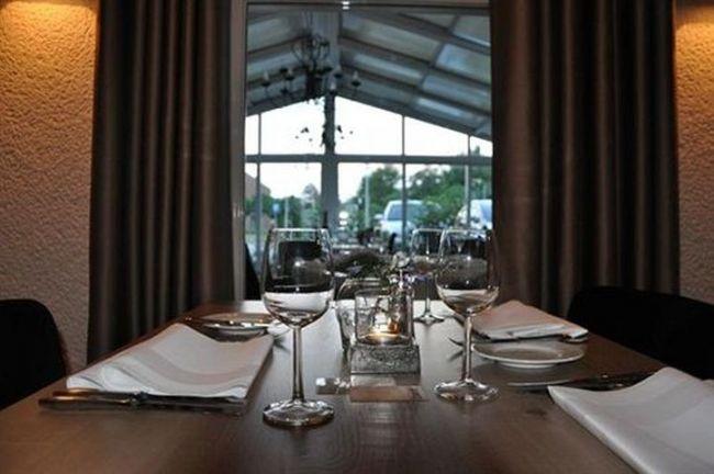Hotel-Brasserie NOVO