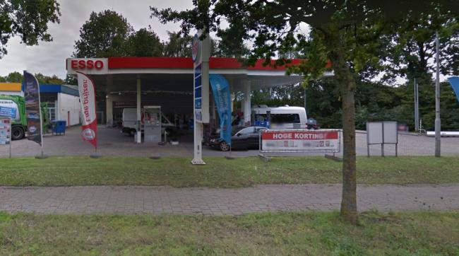 Rijmar Exploitatie Esso Tankstation