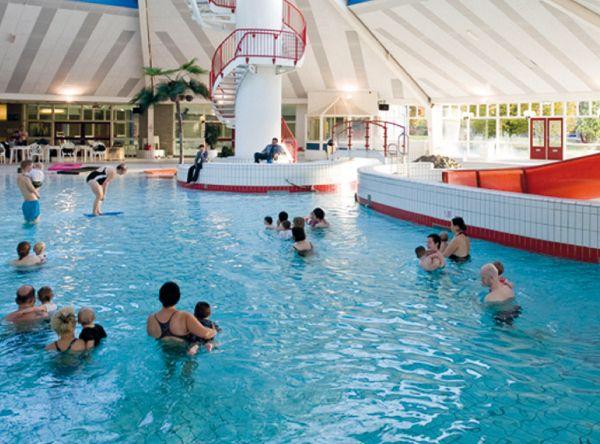 Subtropisches Schwimmbad De IJzeren Man