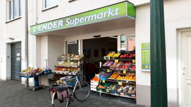 Supermarkt Ender