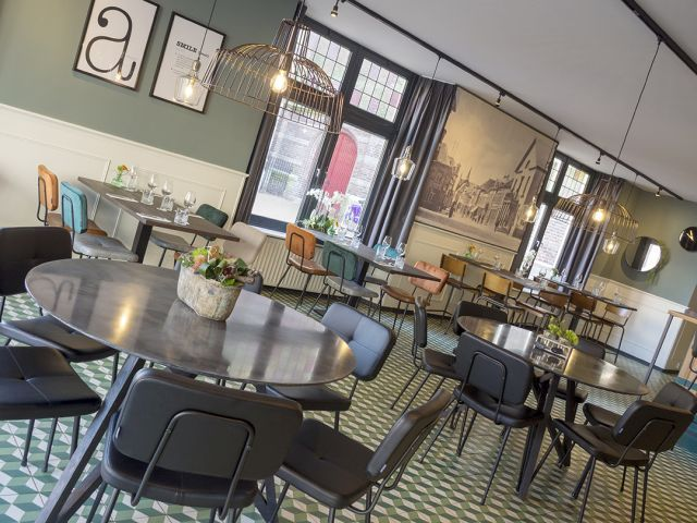 Restaurant de Umbelder