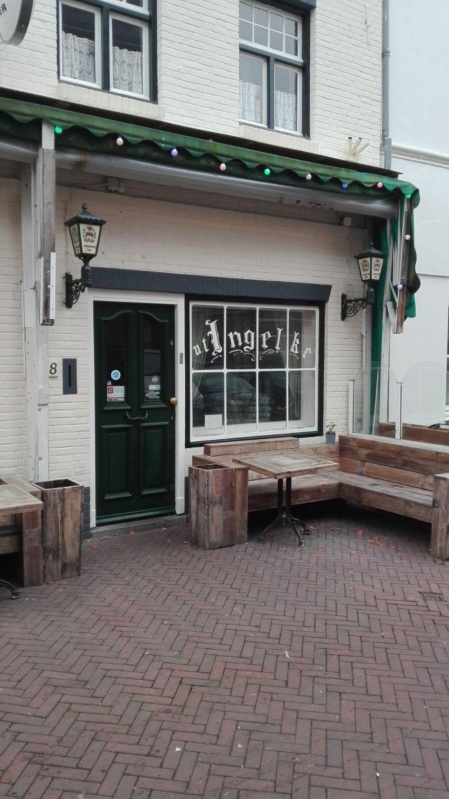 Café Ut Ingelke